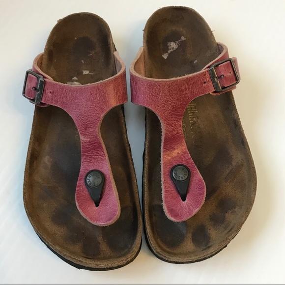 dba1eb584774 Birkenstock Shoes - Birkenstock Gizeh Sandals